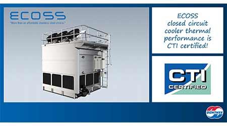 Evaporative Cooler: Guntner