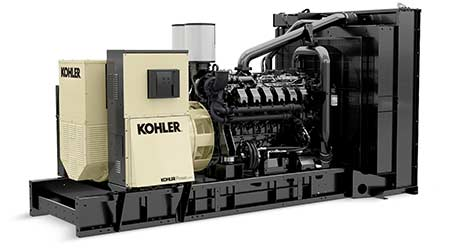 Generator: KOHLER