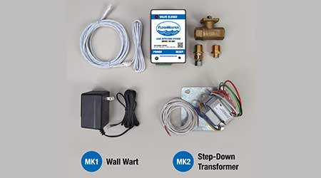 Leak Detector: Reliance Detection Technologies