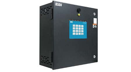 Power Equipment Annunciator: ASCO Power Technologies