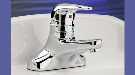 Faucet: Chicago Faucets
