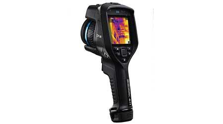 Thermal Imaging Camera: FLIR Systems