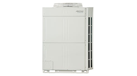 Heat Pumps: Fujitsu