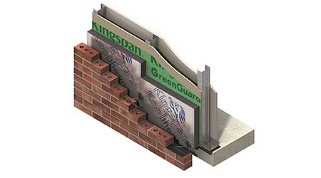 Insulation: Kingspan