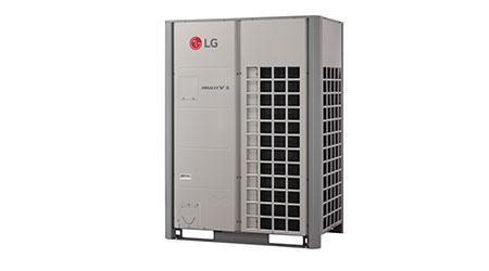 VRF System: LG