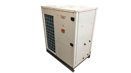 Heat Recovery Chiller: MultiAqua