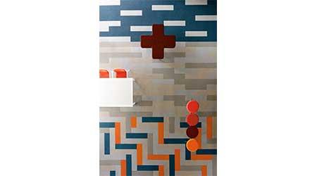 Carpet Tile: Patcraft