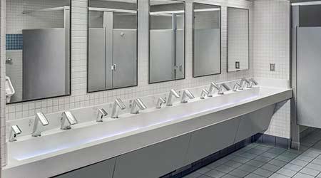 Sink: Sloan