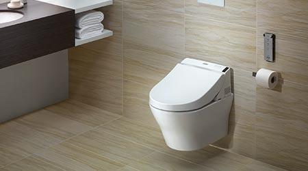 Toilet: Toto