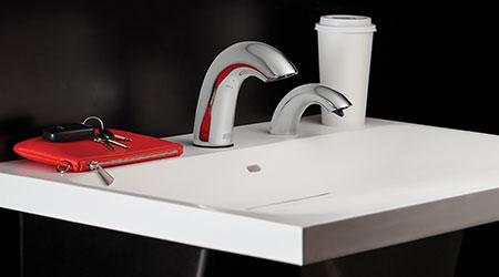 Sink: Zurn