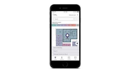 Occupant Comfort App: Comfy