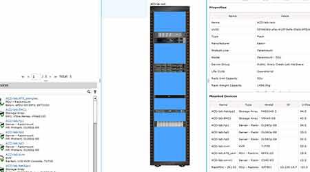 Rack Power Monitoring Software: Eaton