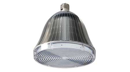 High Bay LED: Light Efficient Design