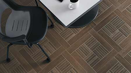 Porcelain Tile: Crossville