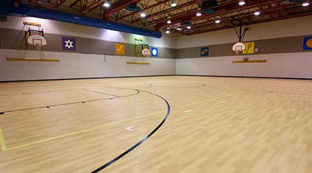 Sports Flooring: Gerflor USA