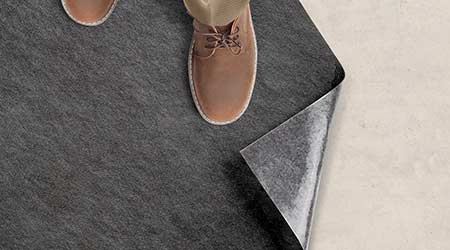 Floor Mat: New Pig Corporation