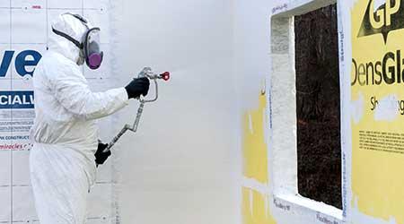 Air/water Membrane: DuPont