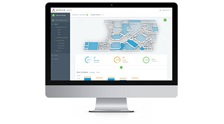 Space Management Platform: Acuity Brands