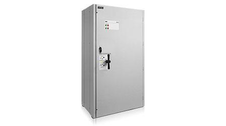 Transfer Switch: ASCO Power Technologies