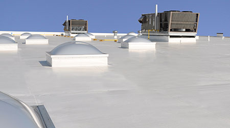 Thermoplastic Single-Ply Roofing: Duro-Last