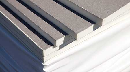 Polyiso Insulation: Firestone Building Products