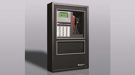 Audio Command Center: NOTIFIER by Honeywell