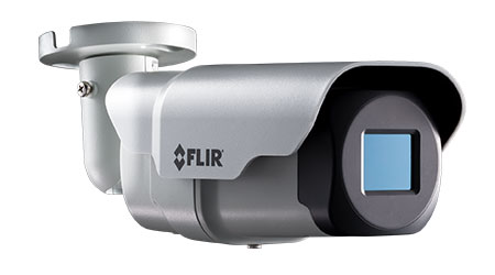 Security Camera: Flir