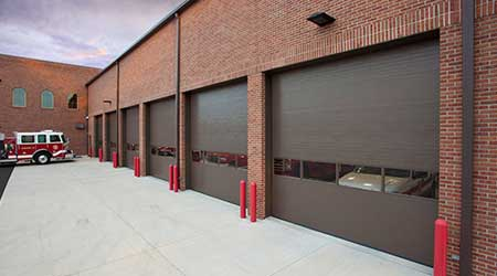 Garage Door: Haas Door