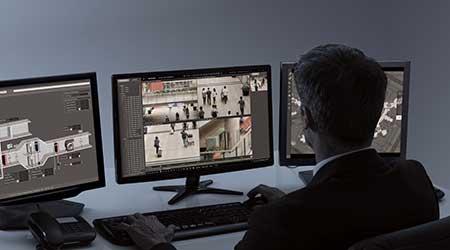 Digital Video Manager: Honeywell