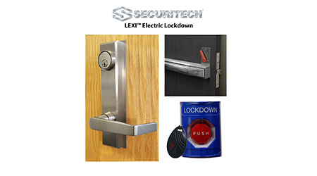 Lockdown System: Securitech