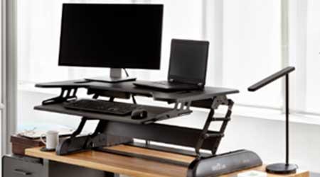Standing Desks: Varidesk