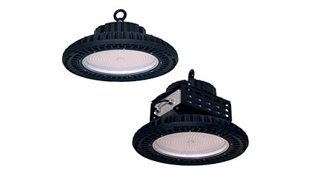Highbay Luminaire: ConTech Lighting