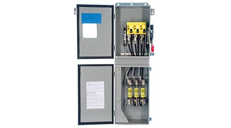 Isolation Switch: Eaton