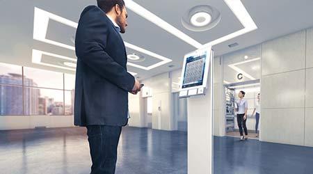 Elevator Software: thyssenkrupp