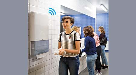 Hand Towel System: Essity