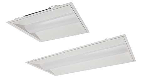 LED Luminaire: Litetronics