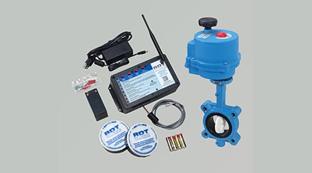 Leak Detection: Reliance Detection Technologies