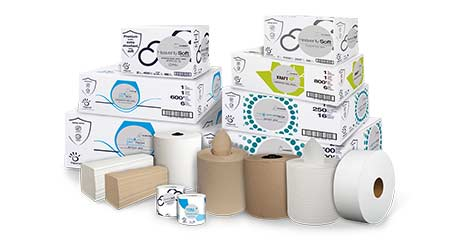 Away From Home Paper Products: Sofidel