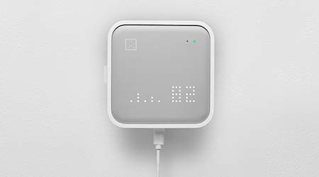 Indoor Air Quality Sensor: Awair