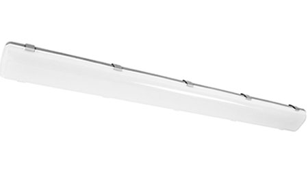 Wet Location LED Luminaire: EarthTronics