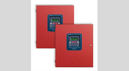 Addressable Fire Alarm Control Panels: Honeywell