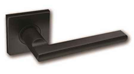 Ceramic-coated Door Hardware: INOX