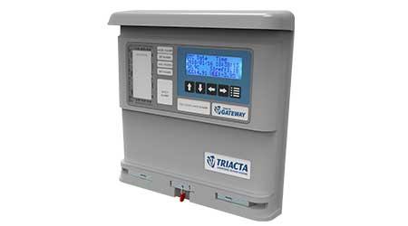 Multi-point Submetering Platform: Triacta Power Solutions