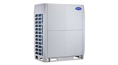 Heat Pump/Recovery VRF: Carrier