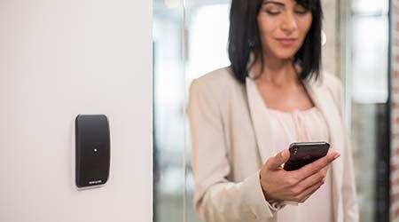 Access Control System: Openpath