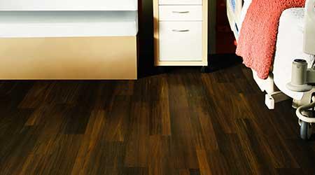 Vinyl Sheet Flooring: Armstrong Flooring