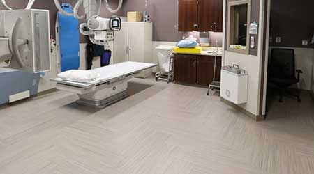 Linoleum: Forbo Flooring Systems
