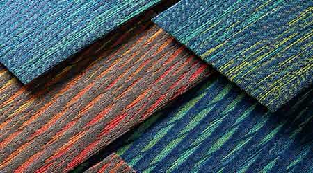 Broadloom and Modular Carpet