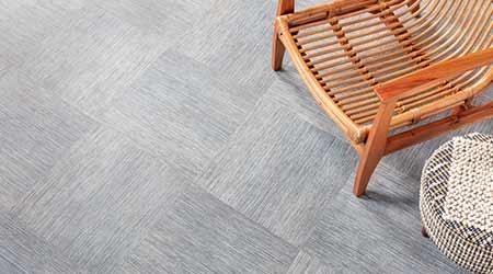 Luxury Vinyl Tile: Parterre Flooring Systems