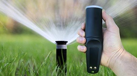 Wireless Irrigation Sensor: Spiio